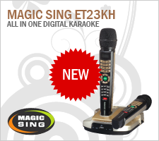 Magic Sing ET23KH