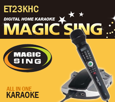 Magic Sing ET23KHC